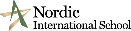 Logo för Nordic International School Trollhättan